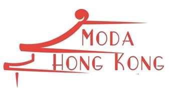 Logomodahongkong