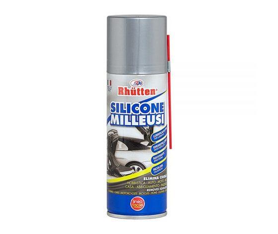 Spray silicone milleusi