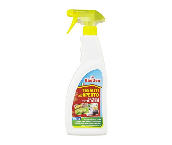 Detergente per tessuti all'aperto