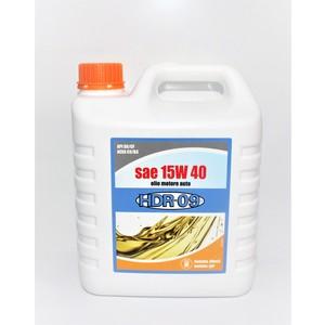 Olio per motore 15W-40
