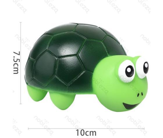 Giocattolo tartaruga per animali