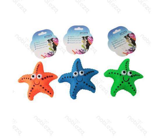 Giocattolo stella marina per animali
