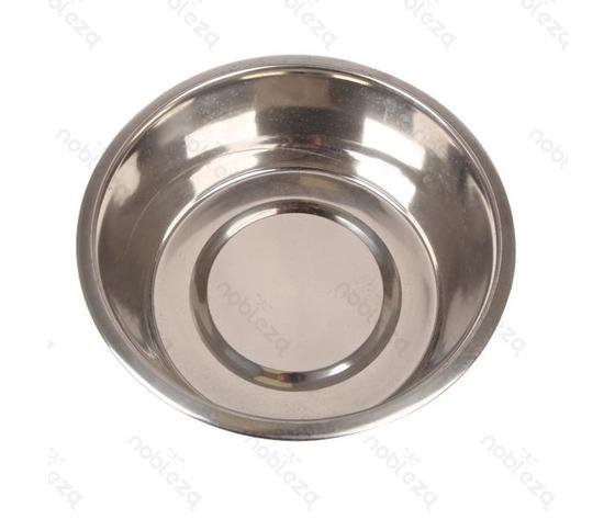 Ciotola in acciaio inox (17,9x8 cm)
