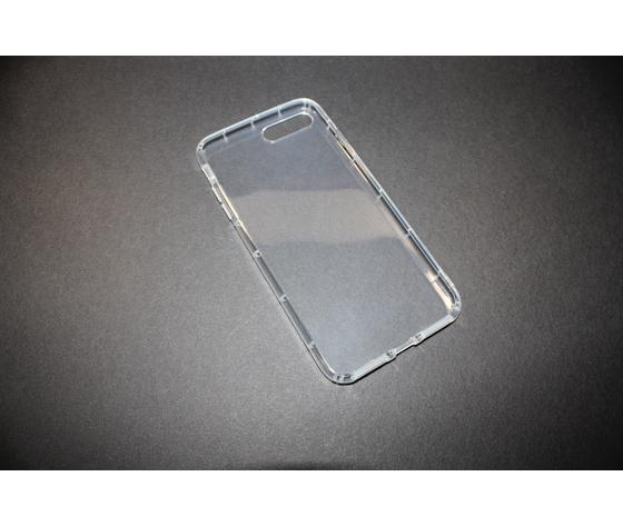Cover trasparente per iPhone 7 Plus