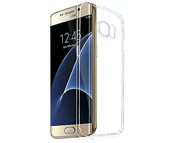 Cover trasparente per Samsung Galaxy S7 Edge