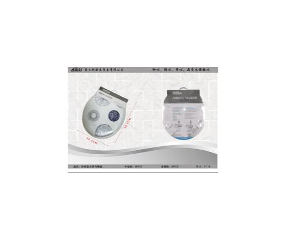 Copri water in PVC