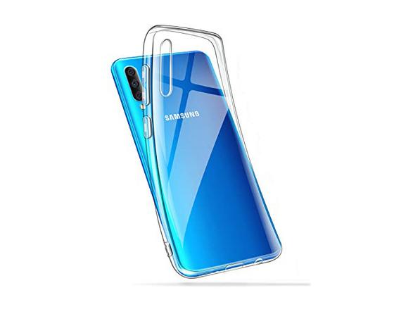 Cover trasparente per Samsung Galaxy A50