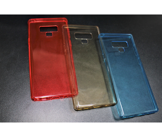 Cover trasparenti per Samsung Galaxy Note 9