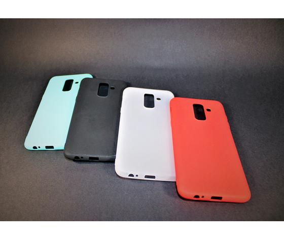 Cover per Samsung Galaxy A6 PLUS