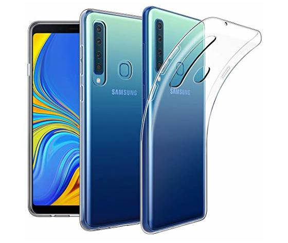 Cover trasparente per Samsung Galaxy A9 2018