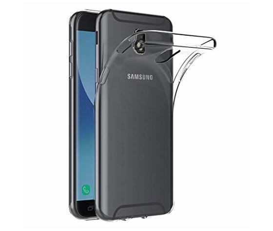 Cover trasparente per Samsung Galaxy J3 2017