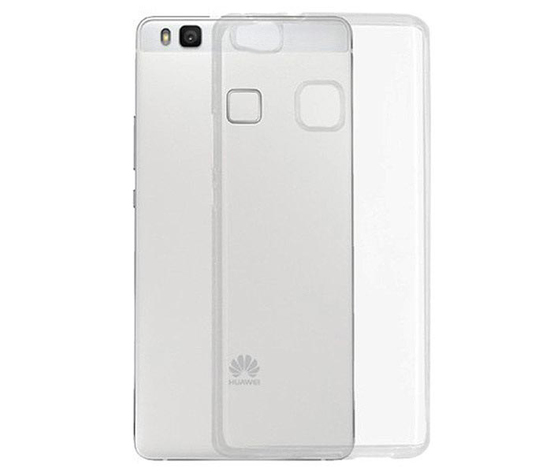 Cover trasparente per Huawei P9 LITE 2017