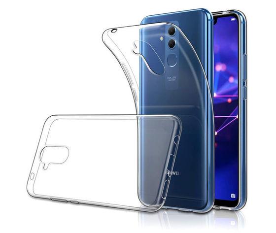 Cover trasparente per Huawei Mate 20 LITE