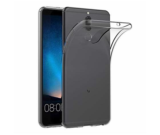 Cover trasparente per Huawei Mate 10 LITE