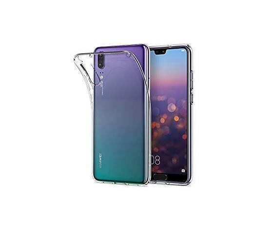 Cover trasparente per Huawei P20