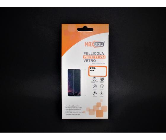 Vetro temperato per Samsung Galaxy A80 (3x)