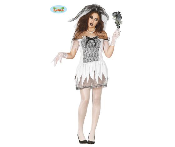 Vestito sposa cadavere (M)