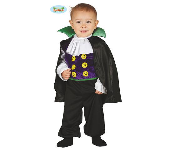 Vestito da vampiro per bimbo