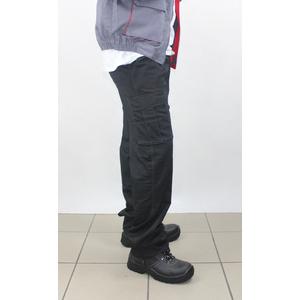 Pantaloni da lavoro nero