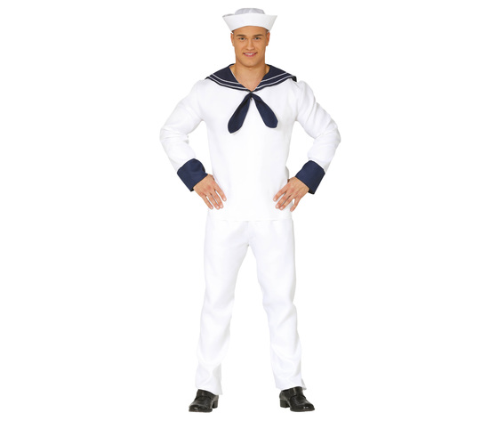 Vestito da marinaio