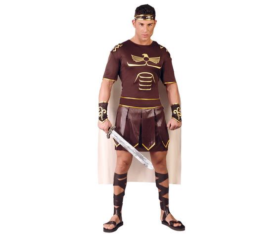 Vestito da gladiatore