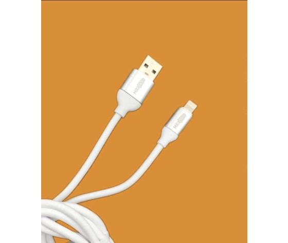 Cavo USB  da 1.2M per iPhone (2.4A)