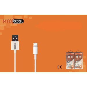 Cavo USB 1.5M per iPhone (2.4A)