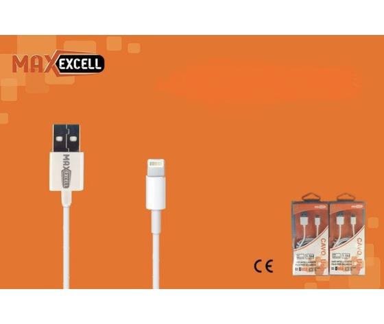 Cavo USB 1.5M per iPhone (2.4A)