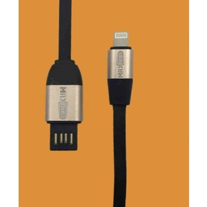 Cavo USB 1M  per iPhone (2.4A)