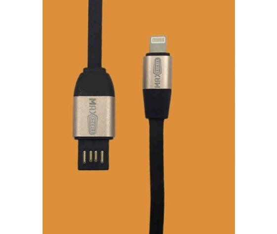 Cavo USB 1M  per iPhone (2.4A)