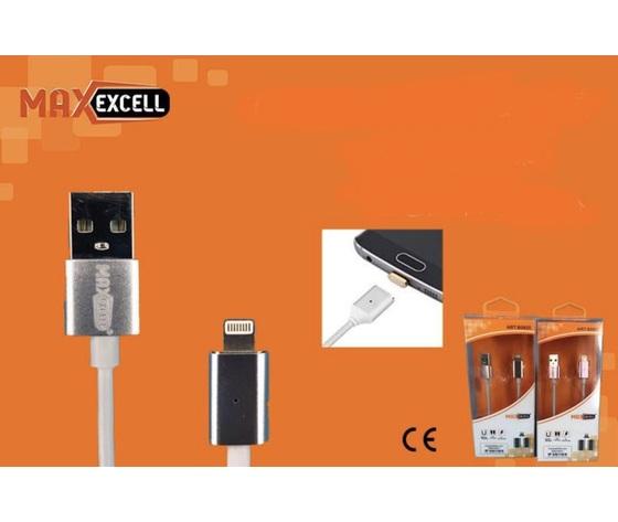 Cavo USB 1M per iPhone con calamita