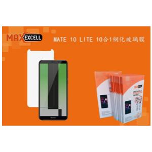 Vetro temperato per Huawei Mate 10 Lite (3x)