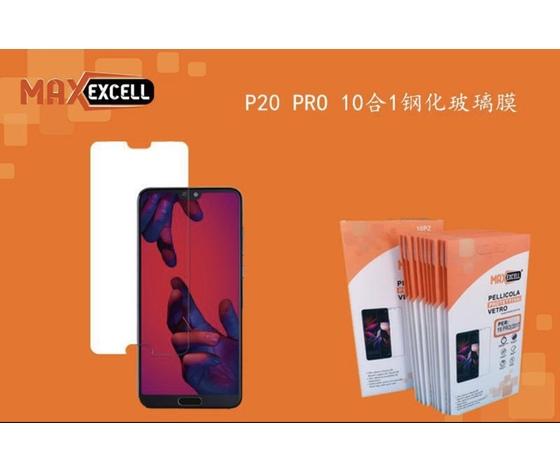 Vetro temperato per Huawei P20 PRO (3x)