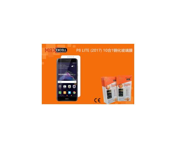 Vetro temperato per Huawei P8 Lite 2017 (3x)