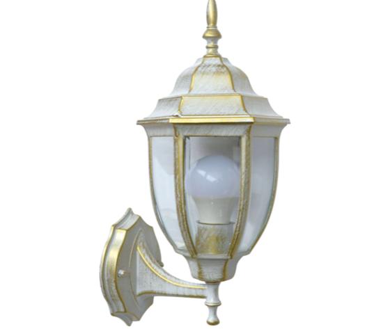Lanterna da muro piccolo oro