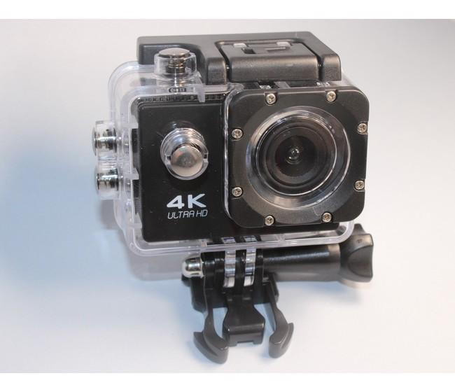 Action-Cam 4k