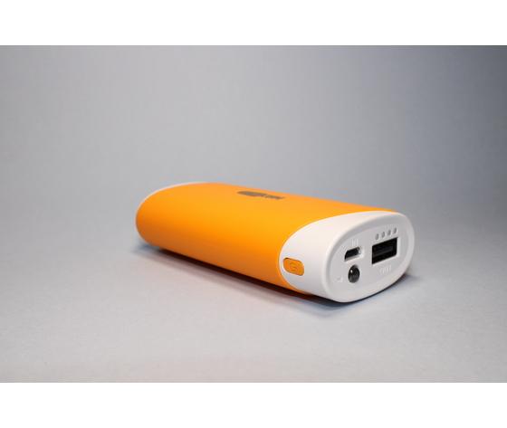 Caricatore portatile 5400mAh