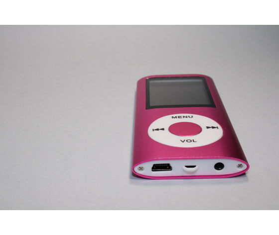 MP4/3-Player