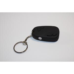 Fotocamera chiavi della macchina