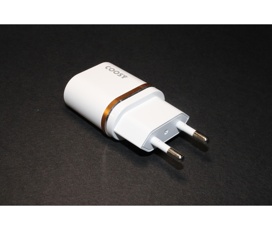 Caricatore USB (2.4A)