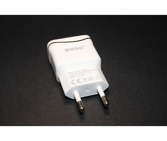 Caricatore USB (2.2A)