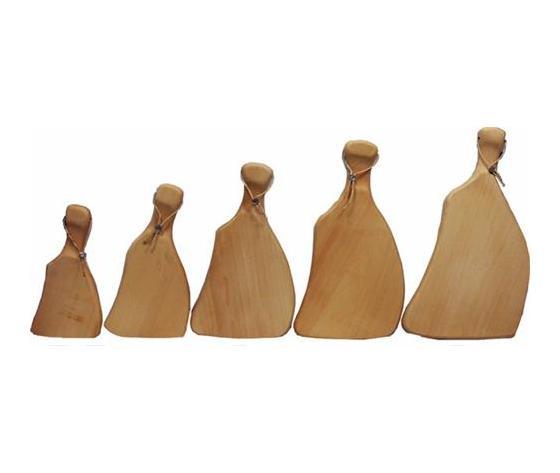 Tagliere in legno di Faggio (36cm)