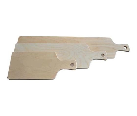 Tagliere con manico (81cm)