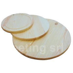 Tagliere in legno (25cm)