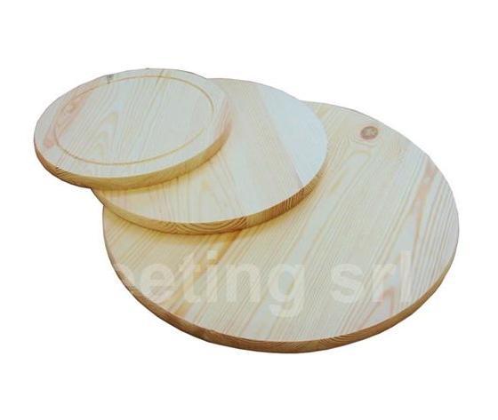 Tagliere in legno (30cm)