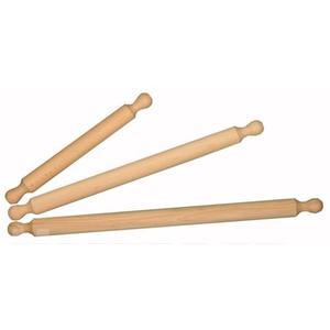 Mattarello in legno (32cm)