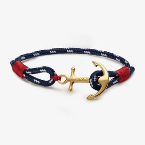 BRACCIALE TOM HOPE 24K ATLANTIC ONE