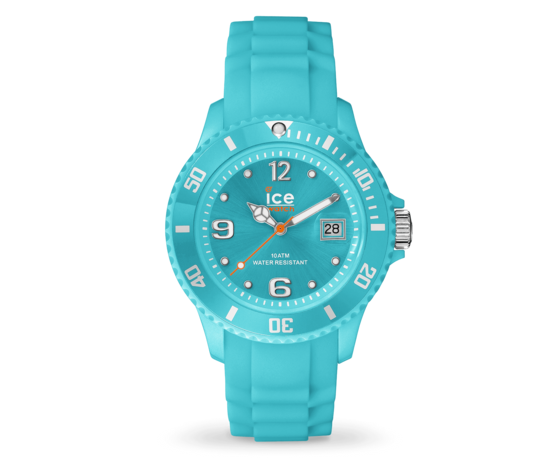 ICE forever - Turquoise
