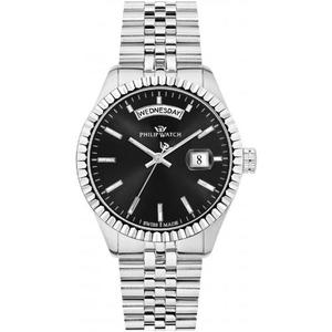 Philip watch 39mm Black Dial