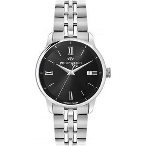 Philip watch anniversary 40mm black dial